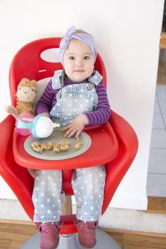 Clean Eats | Creamy Butternut Squash Soup (via @Jen Lula-Richardson)