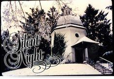 History of the Silent Night Chapel at Bronner's                                             Bronner's CHRISTmas Wonderland
