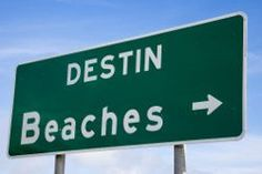 Things to Do in Destin, Florida