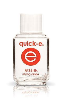 Must have for a long lasting manicure