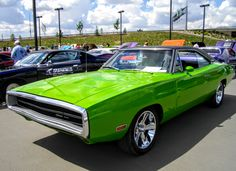 Best of the Muscle Car World Daily at: http://hot-cars.org/