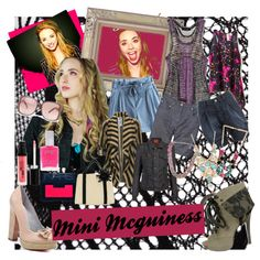 bafd2fe82d how to dress and look like Mini Mcguiness of Skins! Freya Mavor plays Mini  Mcguiness in Skins season 5.