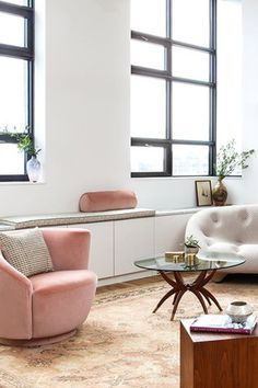 We rounded up a fresh batch of gorgeous interiors to inspire formal living room ideas so you can dress up your space in style.