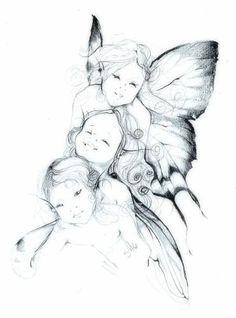 dessinatrice  Silvia Lugli 6