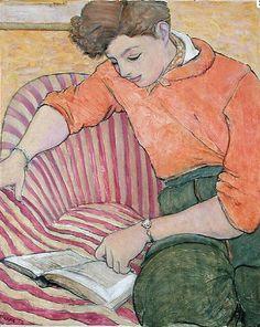 """Peter Samuelson 1952 """"Serafina, Torquay"""""""