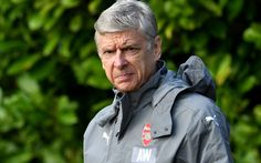 Wenger wants Arsenal to rule the Premier League   Arsenals French manager Arsene Wenger arrives for a training session at Arsenals London Colney training ground near Watford north of London on October 18 2016 ahead of their UEFA Champions League group A football match against Ludogorets Razgrad on October 19. / AFP PHOTO / BEN STANSALL  Arsenal manager Arsene Wenger compared the Premier League to a jungle on Friday saying every day was a fight for survival. The 66-year-old Frenchman  whose…