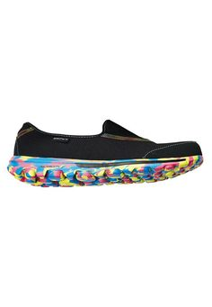 Skechers Go Walk Wavelength athletic shoes. - Scrubs and Beyond