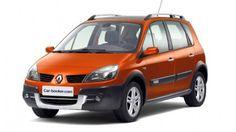 Renault Scenic Photos and Specs. Photo: Renault Scenic cost and 25 perfect photos of Renault Scenic Megane Cc, Scenic Rx4, Clio Williams, New Renault, Car Rental Deals, American Motors, Minivan, Cars, Autos