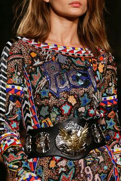 Emilio Pucci Spring 2014 Ready-to-Wear Collection