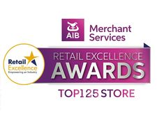 We are so thrilled to be shortlisted in #retailexcellenceawards again this year. The past 18 months have been a real challenge for many of us in the retail sector, acknowledgements like this matter more than ever. HUGE thanks to the team for always going above and beyond for our clients ❤️. We have an amazing team based in Tramore & Clonmel, each one is appreciated and each one contributes to accolades like this. Many Many thanks lads!! 👏