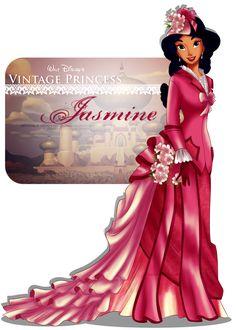 vintage princess - Pesquisa Google
