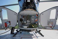 Eurocopter EC-145 EMS
