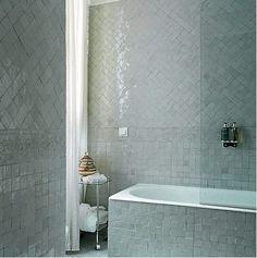 Remodeling 101 Interior Shutters Moroccan Tile Bathroomtiled