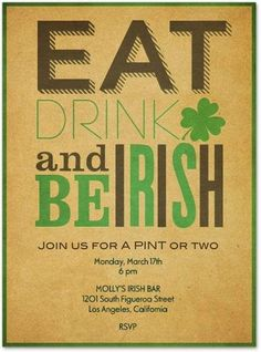 25 Spectacular St. Patrick's Day Designs