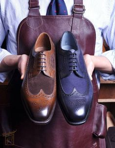 Edward Green - Men's styles