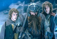 Probably the three funniest characters