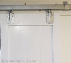tractor supply barn door hardware