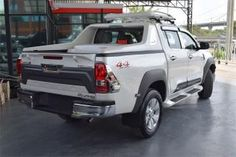 Toyota Hilux For Sale From Japan !! More Info: http://www.japanesecartrade.com/mobi/cars/toyota/hilux Browse stock for price and more details.  #Toyota #Hilux #JapanUsedCars