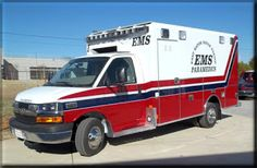 Recent Delivery: East Baton Rouge EMS - Baton Rouge, LA ~ EXCELLANCE, Inc. Blog