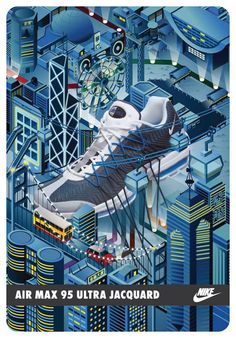 best value 9d5f3 8443e Ogilvy and Mather Hong Kong for Nike  The Anatomy of Air