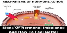 Signs Of Hormonal Imbalance And How To Feel Better | Family Health Freedom Network