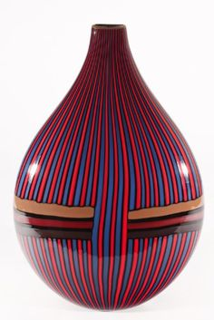 David Calles | Blown glass