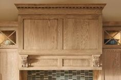 Medallion Cabinets | Hoods