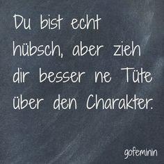 #spruchdestages #quote  https://www.facebook.com/goFeminin
