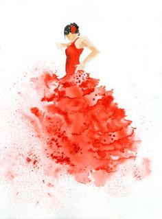Rachel Mcnaughton - Flamenco3