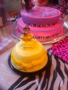 Mia's 1st Birthday