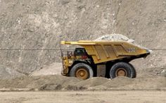 Wyoming study eyes liquid natural gas as fuel for coal-haul trucks at mines in the Powder River Basin.