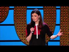 Stand Up Comedy - Aisling Bea - Live At the Apollo