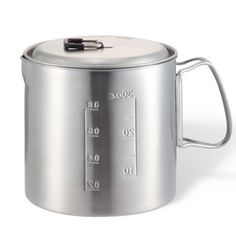 Solo Pot 900: Lightweight Stainless Steel Backpacking Pot for Solo Stove and Other Backpacking & Camping Stoves Solo Stove,http://www.amazon.com/dp/B008W0DRNM/ref=cm_sw_r_pi_dp_spHWsb0SPH118YCX