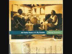Ali Farka Toure Talking Timbuktu Lyrics