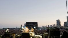 Primavera Sound - Visit Barcelona 06/02/2016 - 06/04/2016 With its urban location, late-night timetable and stellar line-up year after year, Primavera Sound has established an identity for itself in the major league of European music festivals, with about half the 175,000-strong crowd travelling from outside Spain. Around a core of indie rock and electronic music acts, the festival's three-day programme takes in everything from hip hop to metal.