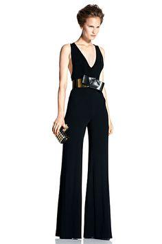 Alexander McQueen - Women's Ready-to-Wear - 2011 Pre-Spring