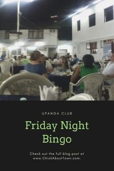 Looking for something fun and unusual to do on a Friday night in Dar es Salaam? If so, you might want to check out bingo night at Upanga Club. Badminton Club, Bingo Night, Dar Es Salaam, Sports Clubs, Friday, Check, Fun, Hilarious