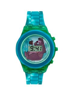 Peers Hardy JBK3000 Kid`s Junglebook Watch, Green Buy for: GBP19.99 House of Fraser Currently Offers: Peers Hardy JBK3000 Kid`s Junglebook Watch, Green from Store Category: Accessories > Watches > Men's Watches for just: GBP19.99