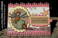 Left Field Studio: Cocoa Fairy