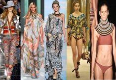 Moda Africana: Roupas, Estampas, Acessórios e Cores, Estilo da África
