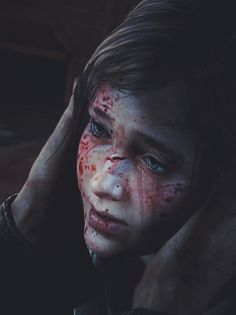 Ellie, The Last of Us