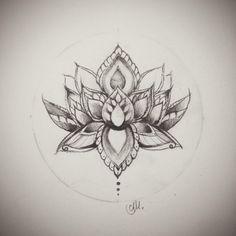 lotus design | Tumblr