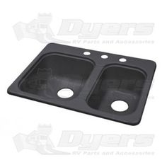 Lyons 29 x 17 x 714 AStyle Sink with 312 Drain