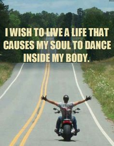 everyday...... thanks Harley-Davidson of Long Branch www.hdlongbranch.com | #chopperexchange #bikerquotes