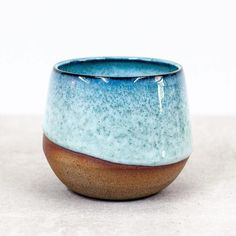 Glazes For Pottery, Pottery Mugs, Ceramic Pottery, Pottery Art, Ceramic Cups, Ceramic Art, Ceramic Tableware, Keramik Design, Sculptures Céramiques