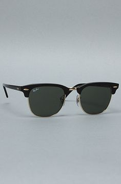 Ray Ban - The Clubmaster