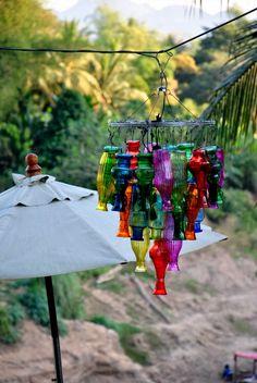 Laos - Wind bell