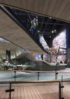 Natural History Museum of Utah / Ennead Architects (8)