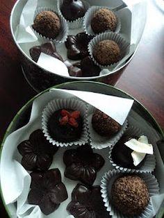 raw christmas cacao recipes