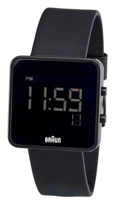 Braun Watches | Minimalissimo